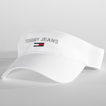 Tommy Jeans - Visière Femme Sport 0190 Blanc
