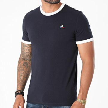Le Coq Sportif - Tee Shirt Essential N4 2110616 Bleu Marine