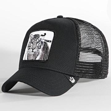 Goorin Bros - Casquette Trucker Tiger Noir