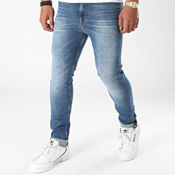 Tommy Jeans - Jean Skinny Simon 0792 Bleu Denim