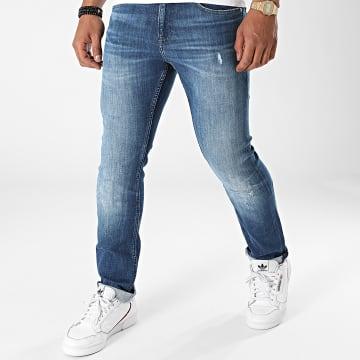 Tommy Jeans - Jean Slim Scanton 0794 Bleu Denim