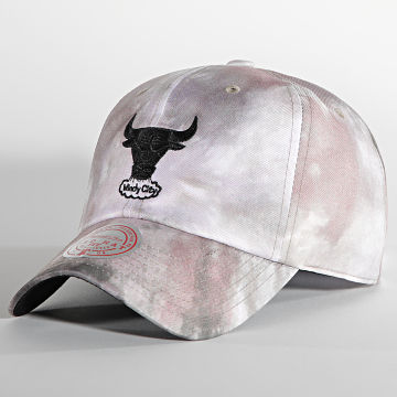Mitchell and Ness - Casquette Cool Head Chicago Bulls Multi