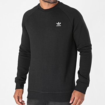 Adidas Originals - Sweat Crewneck Essential H34645 Noir