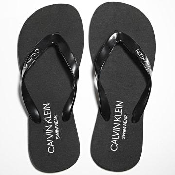Calvin Klein - Tongs 0639 Noir