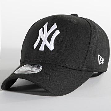 New Era - Casquette 9Fifty Stretch Snap 11871279 New York Yankees Noir