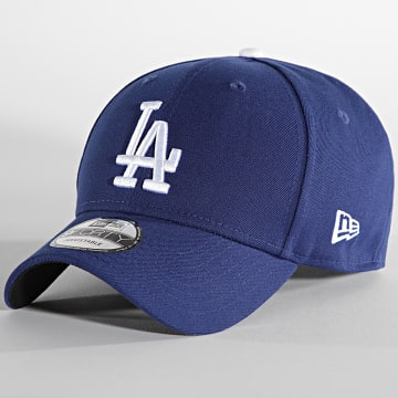 New Era - Casquette 9Forty The League 10047531 Los Angeles Dodgers Bleu Roi