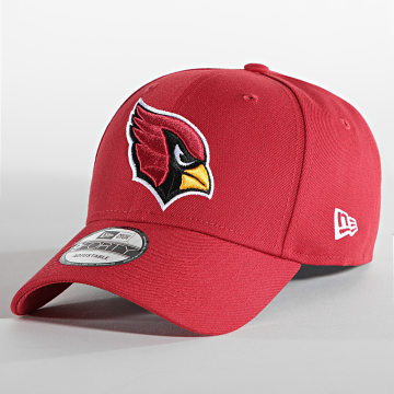 New Era - Casquette 9Forty The League 10517895 Arizona Cardinals Rouge