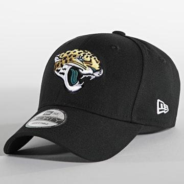 New Era - Casquette 9Forty The League 10813035 Jacksonville Jaguars Noir