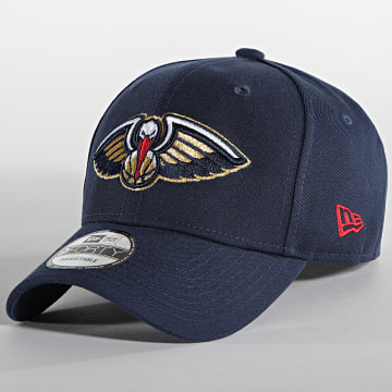 New Era - Casquette 9Forty The League 11405600 New Orleans Pelicans Bleu Marine