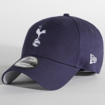 New Era - Casquette 9Forty 11839064 Tottenham Hotspur Bleu Marine