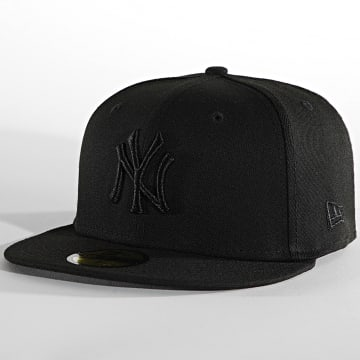 New Era - Casquette Fitted 59Fifty MLB Basic 10000103 New York Yankees Noir
