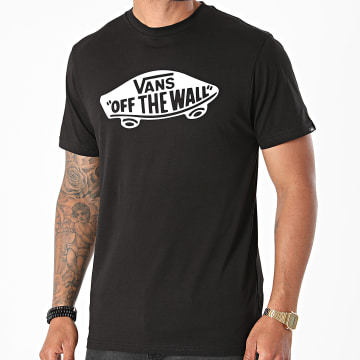 Vans - Tee Shirt OTW VN000JAYY28 Noir