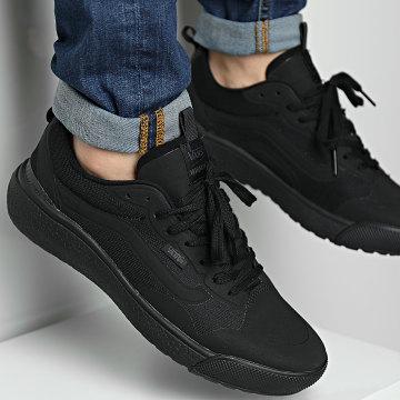 Vans - Baskets Ultrarange Exo U1KBJ4 Black Black Black