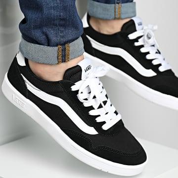 Vans - Baskets Cruze Too Cc KR5OS7 Staple Black True White