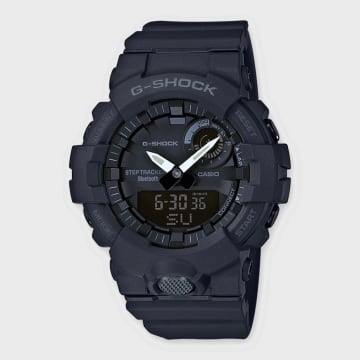 Casio - Montre G-Shock GBA-800-1AER Noir