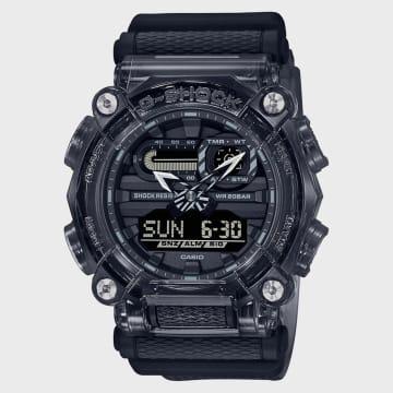 Casio - Montre G-Shock GA-900SKE-8AER Noir