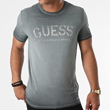 Guess - Tee Shirt M1YI55-J1311 Gris