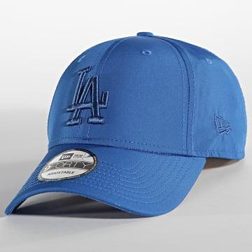 New Era - Casquette 9Forty Tonal 60137466 Los Angeles Dodgers Bleu Roi