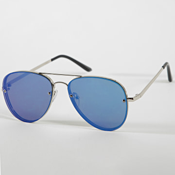 Uniplay - Lunettes De Soleil 16439 Bleu Chrome