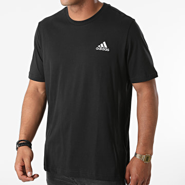 Adidas Performance - Tee Shirt GK9639 Noir