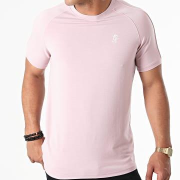 Gym King - Tee Shirt Signature Rose