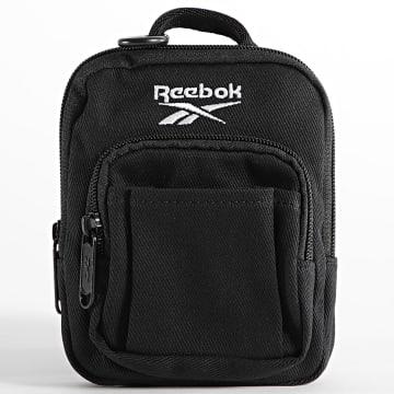 Reebok - Besace Classic H36538 Noir