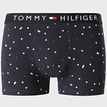 Tommy Hilfiger - Boxer Premium Essential 1831 Bleu Marine
