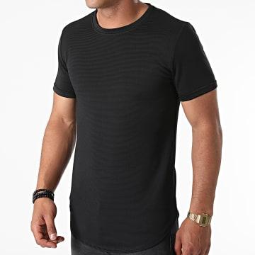 Uniplay - Tee Shirt Oversize T790 Noir