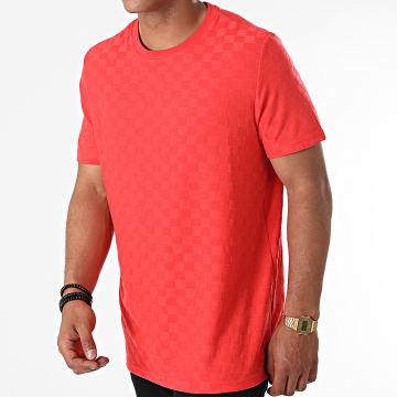 Uniplay - Tee Shirt TSJ-13 Orange