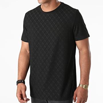 Uniplay - Tee Shirt TSJ-07 Noir