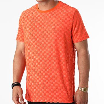 Uniplay - Tee Shirt TSJ-01 Orange