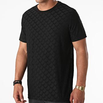 Uniplay - Tee Shirt TSJ-06 Noir