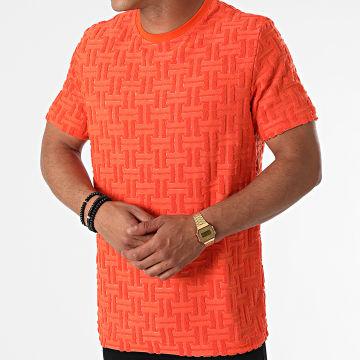 Uniplay - Tee Shirt TSJ-10 Orange