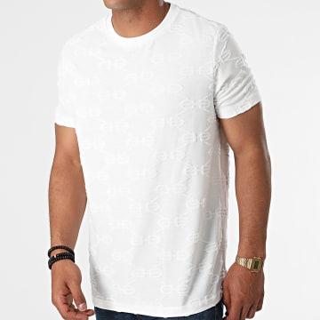 Uniplay - Tee Shirt TSJ-15 Ecru