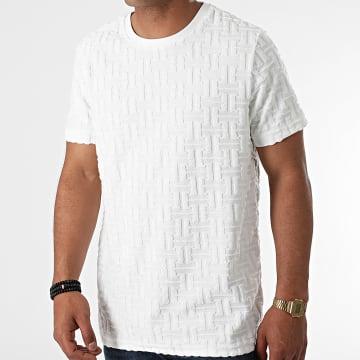 Uniplay - Tee Shirt TSJ-10 Ecru
