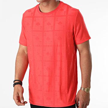 Uniplay - Tee Shirt TSJ-14 Orange