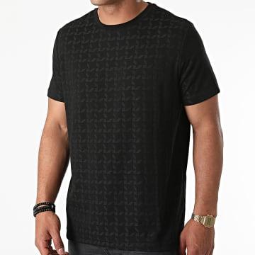 Uniplay - Tee Shirt TSJ-09 Noir