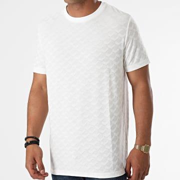 Uniplay - Tee Shirt TSJ-06 Ecru