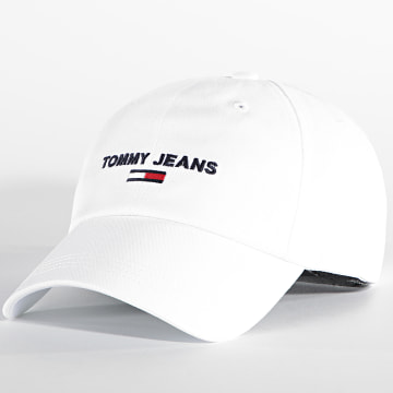 Tommy Jeans - Casquette Sport Cap 7527 Blanc