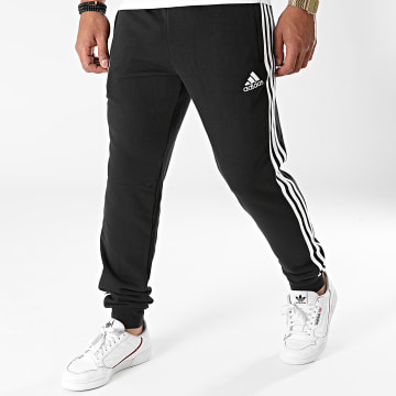 Adidas Performance - Pantalon Jogging A Bandes Juventus GR2931 Noir