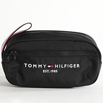 Tommy Hilfiger - Trousse De Toilette Established 7609 Noir