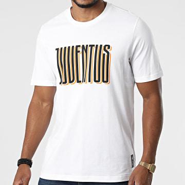 Adidas Performance - Tee Shirt Juventus GR2921 Blanc