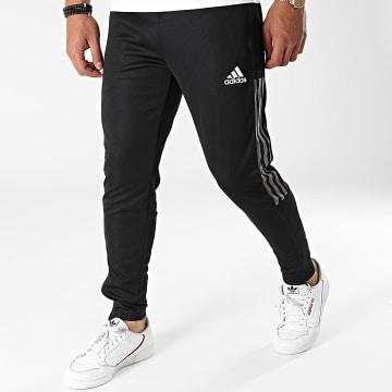 Adidas Performance - Pantalon Jogging A Bandes GR2958 Noir