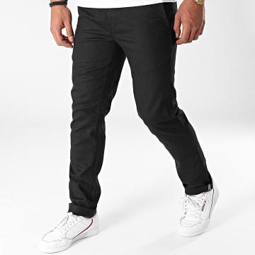 Dickies - Pantalon Chino Sherburn A4X9Q Noir