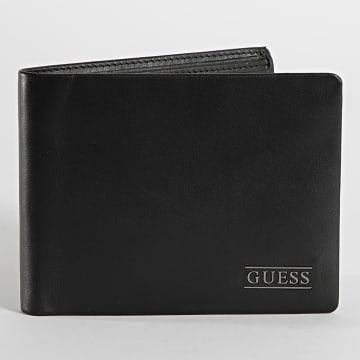 Guess - Portefeuille SM2511 Noir