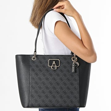 Guess - Sac A Main Femme HWAC78-79230 Gris Anthracite