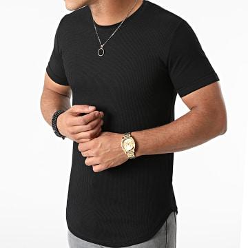 LBO - Tee Shirt Oversize 1689 Noir
