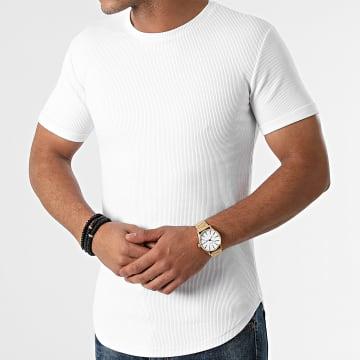 LBO - Tee Shirt Oversize 1690 Blanc