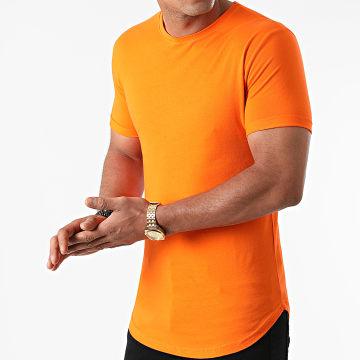 LBO - Tee Shirt Oversize 1852 Orange