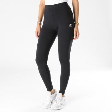 Adidas Originals - Leggings Femme H06625 Noir